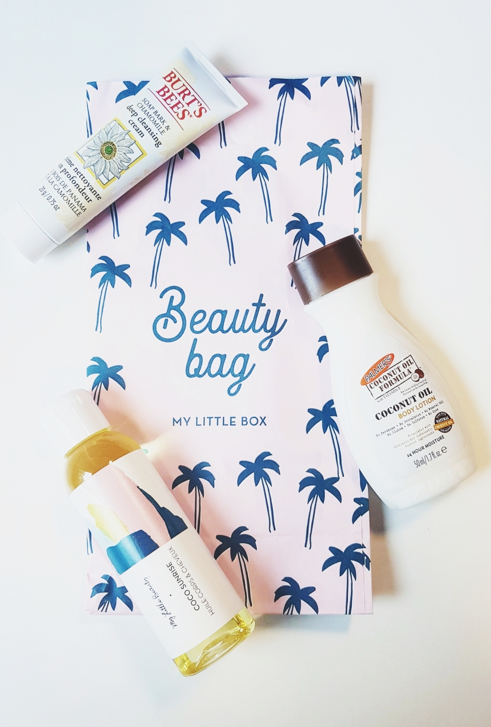 MLB - Beauty Bag - thelastpaige