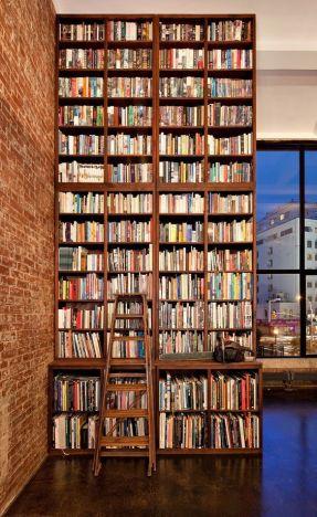 9a31554c7a2f5e319e8da491d06f8b8d--wall-shelves-for-books-tall-bookshelves
