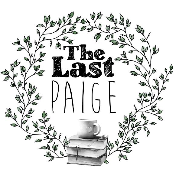The Last Paige