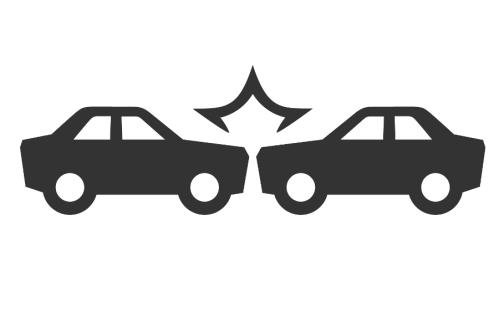 Car-Crashing-Into-Each-Other