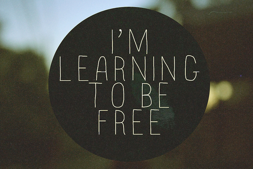 Now-Im-Free